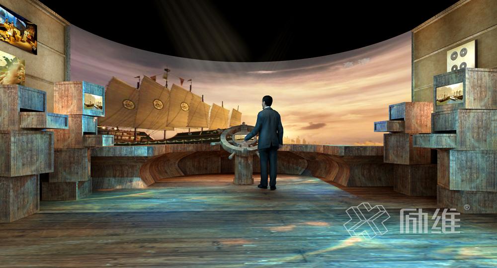 校史展厅设计三部曲,看完将建设流程也尽收眼底吧!