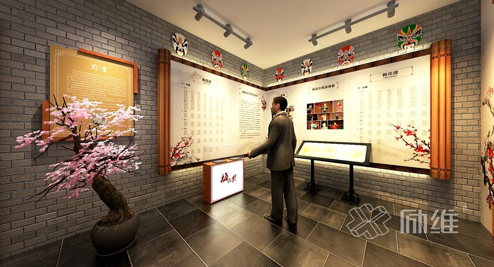 茶叶展厅设计说明,看完保证不虚此行